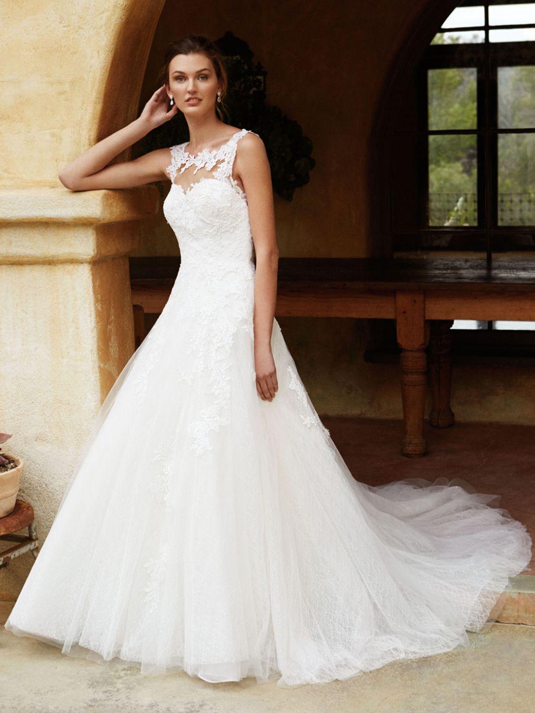 Enzoani Wedding Dress BT20 20   The Ivory Dressing Room Blackpool ...